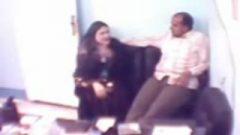 Mature Arab Whore Satisfies Her Customer