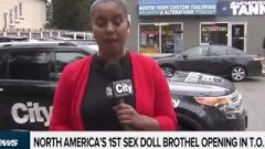 Sex Doll Brothel