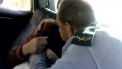 Arab Cop And Whore