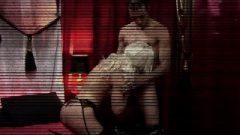 Dutch Milf Prostitute Cockriding Sextrip Dude