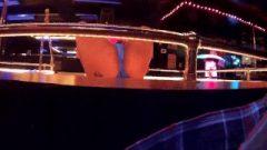 Massive Booty Stripper