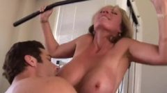Julie K Smith In Titillating Wives Sindrome