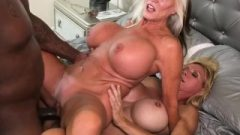 Chocolate Piped Sally D'angelo Brooke Tyler
