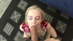 Casting Huge Tit Thin Meth Slut Ruined