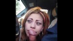 Otra Puta De La Libertador Mamandolo Al Mismo Cliente Que Las Graba