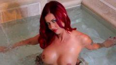 Ariel Ganja At The Chicken Ranch Sex Den